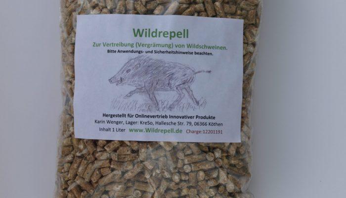 Wildrepell